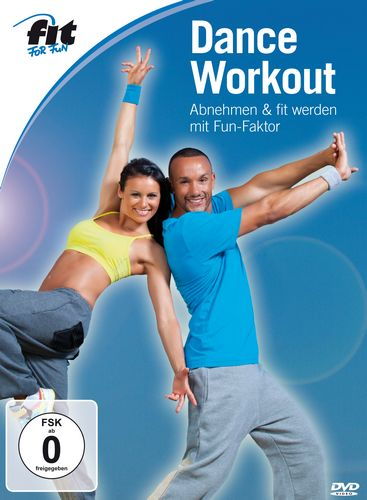 Fit for Fun - Dance Workout