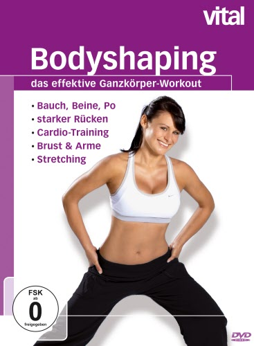 Vital - Bodyshaping